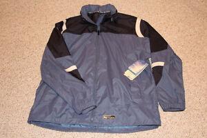 Waterproofjacket