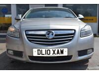 BAD CREDIT CAR FINANCE AVAILABLE 2010 10 VAUXHALL INSIGNIA 2.0CDTi AUTO SRi