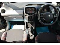 2018 Citroen C1 PURETECH FEEL USED Hatchback Petrol Manual