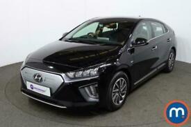 image for 2020 Hyundai Ioniq 100kW Premium 38kWh 5dr Auto Hatchback Electric Automatic