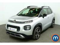 2020 Citroen C3 Aircross 1.2 PureTech 110 Flair 5dr [6 speed] Hatchback Petrol M