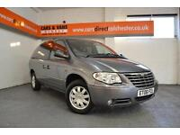 2006 Chrysler Grand Voyager 2.8CRD Auto Limited Diesel £146 A Month £0Deposit