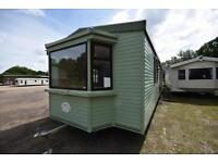 Static Caravan | 01 Atlas Solitaire 38x12 2 bed | Winter Pack | ON or OFF SITE!