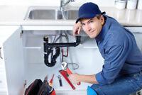 Plumber Guelph * Plumbing Services