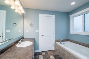 Brand New Home with Amazing Design. Desirable Area Prince George British Columbia image 17