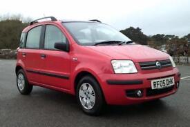 Fiat Panda 1.3 Multijet 16v Dynamic 2005 66,000 miles