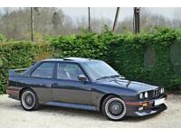 1992 BMW M3 E30 [LHD] [1992 K] Coupe Petrol Manual