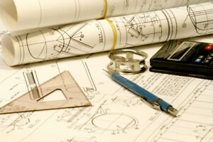 Mechanical Design Engineering and CAD Drafting services