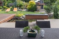 Monthly Payments - Decks, Fences, Landscaping