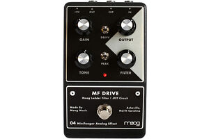 Looking for a Moog MF Drive