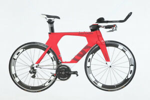 WTB Cervelo P2/P3/P5 58 or 61 with Di2