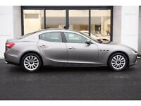 2015 Maserati Ghibli 3.0 TD 4dr (start/stop)