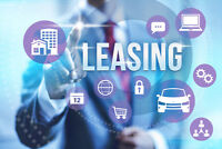 BUSINESS EQUIPMENT LEASING