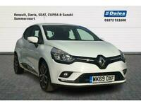 2019 Renault Clio 0.9 TCE 90 Play 5dr Hatchback Petrol Manual