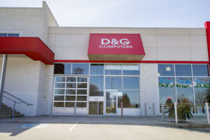 Salmon Arm - Highway/Downtown Core Lease Space