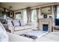Static Caravan Dymchurch Kent 2 Bedrooms 6 Berth ABI Beaumont 2018 New Beach