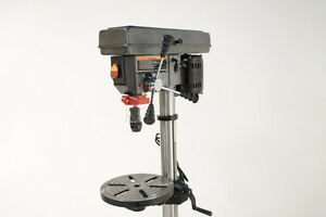 """13"""" Drill Press with Safe Guard London Ontario image 3"""
