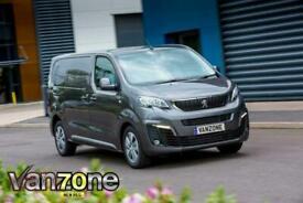 Peugeot Expert Standard Diesel 1400 2.0 120ps Professional Van