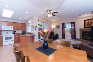 3 bed, 2 bath home with BONUS accommodation in Victoria, BC