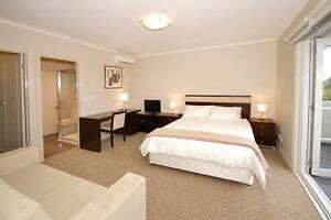 PRIVATE TWIN SPLIT/DBLE RMS. CBD EDGE. FURNISHED + ALL BILLS INC Carlton Melbourne City Preview