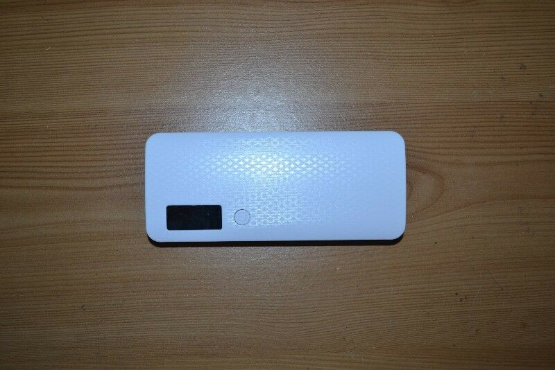 Power Bank 3 x USB Ports  20000mAh