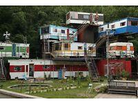 I am looking for static caravan 3 or 2 bedrooms.