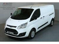 2.2 290 TREND L2 H1 LWB LOW ROOF AIR CON