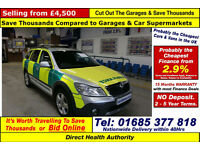2011 - 61 - SKODA OCTAVIA SCOUT 2.0TDI CR AUTO 4X4 RAPID RESPONSE 5 DOOR ESTATE