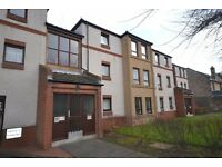 Bright two double bedroom furnished property in ideal location near Shandon and Craiglockhart.