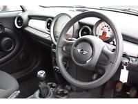 2013 MINI Hatch 1.6 Cooper 3dr