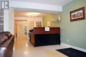 OFFICE SPACE IN COBOURG!! INCL. INTERNET, UTILITIES, BOARDROOM