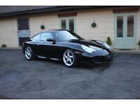 Porsche 911 3.6 2003MY Carrera 4 S
