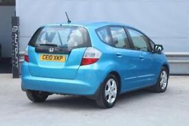 2010 Honda Jazz 1.4 ES-T 5dr