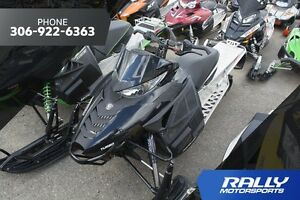 2012 Arctic Cat ProCross XF 1100 Turbo Sno Pro High Country