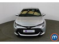 2019 Toyota Corolla 1.2T VVT-i Icon 5dr Hatchback Petrol Manual