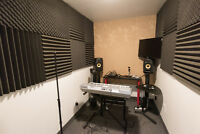 Beginner VOCAL/SINGING LESSONS at Tone Labs Music (ages 6 & up)
