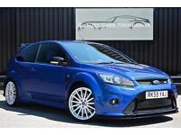 Ford Focus 2.5 RS MK2 *Full Milltek + REVO + 370 bhp + All Original Parts*