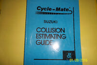interchange and collision estimating guide