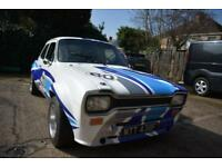 1968 F FORD ESCORT MK1 ROAD LEGAL RACE CAR 2.1 PINTO FULLY MODIFIED