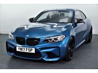 BMW 2 Series M2 Semi Auto Coupe Petrol Automatic