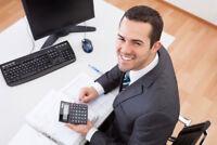 Déclarations d'impôts pour personnes et entreprises