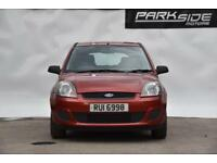 2008 Ford Fiesta 1.4 TD Style Climate 5dr