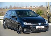 Volkswagen Golf 2.0TDI ( 184ps ) 2014MY GTD