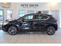Citroen DS4 1.6 HDI DSTYLE 2012/62 WITH FULL SERVICE HISTORY
