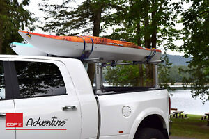 Kayak, Canoe & Paddleboard Racks at Cap-it Cranbrook