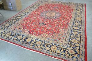 Huge Persian Kashan Rug Condell Park Bankstown Area Preview