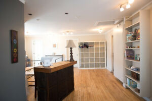 Health/Wellness Office Space (massage, naturopathy, etc.)