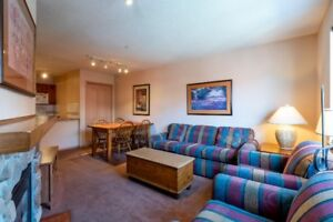PRIME LOCATION and great revenue potential in Whistler Village!