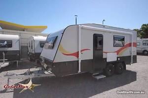 GoldStar RV Liberty Tourer 1900 771 Old Reynella Morphett Vale Area Preview