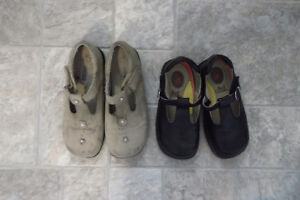 Baby Shoes Size 12, Size 9